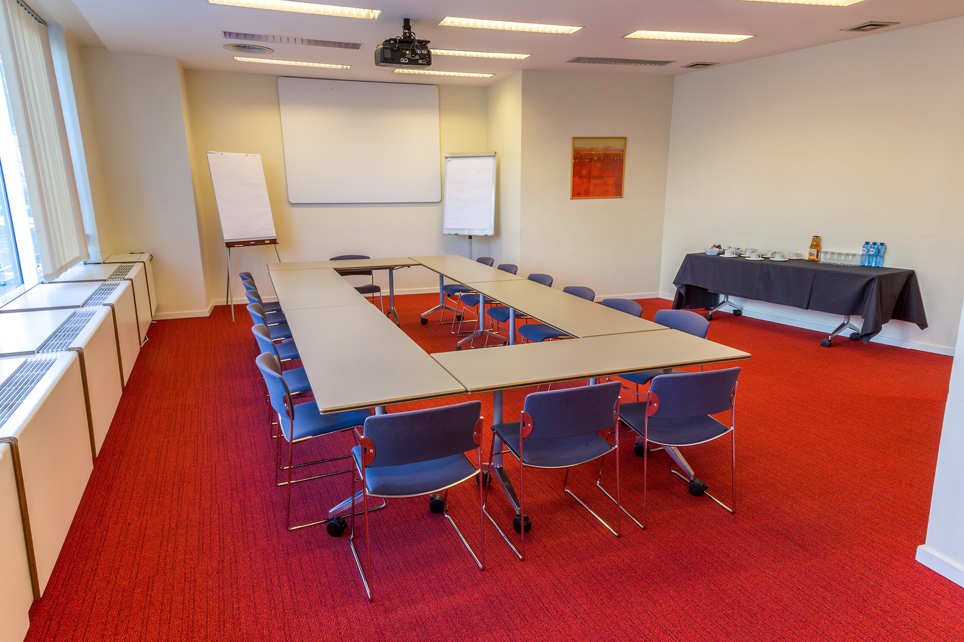 Meeting room 20-30 people Brussels